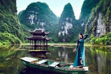 Các điểm du lịch ngày 20-10 lý tưởng nhất cho phái đẹp