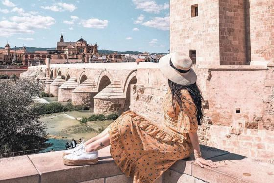 Cordoba - nơi khởi nguồn của điệu nhảy Flamenco nồng nhiệt