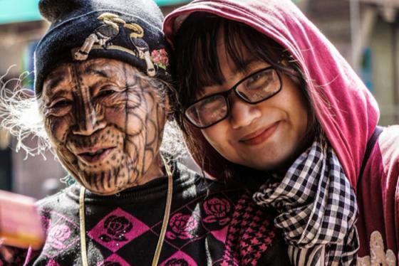 Khám phá bộ tộc Mặt Hổ cực bí ẩn ít người biết tại Myanmar