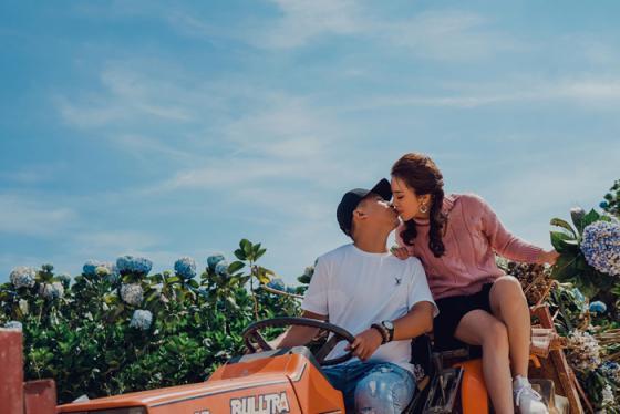 Cùng người yêu 'đi đu đưa đi' những địa điểm du lịch siêu lãng mạn