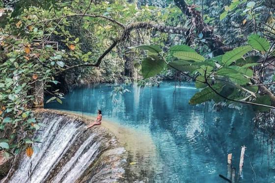 Những điểm đến tuyệt đẹp ở Philippines nhưng ít người biết