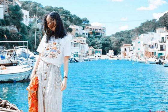 Kinh nghiệm du lịch Mallorca 4N3Đ của cô gái Việt