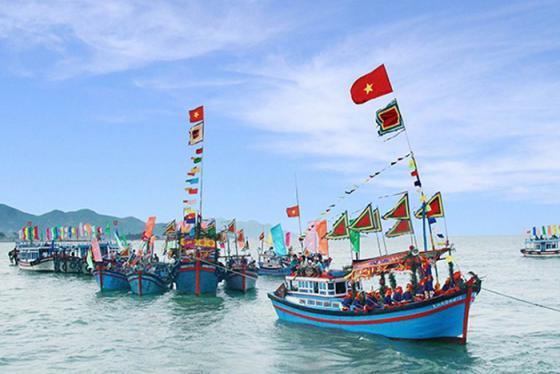 Khám phá 5 lễ hội truyền thống đặc sắc của Khánh Hòa