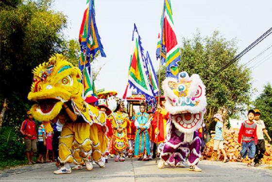 Khám phá các lễ hội truyền thống ở Quảng Nam thu hút khách du lịch