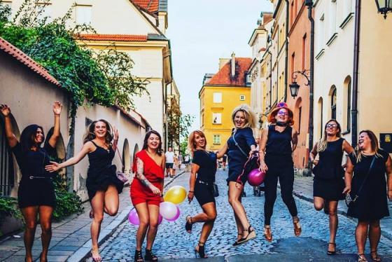 Kinh nghiệm du lịch thành phố Warsaw Ba Lan đầy đủ nhất