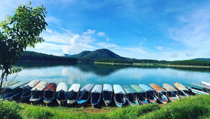 7 điểm chèo thuyền kayak đẹp ở Việt Nam