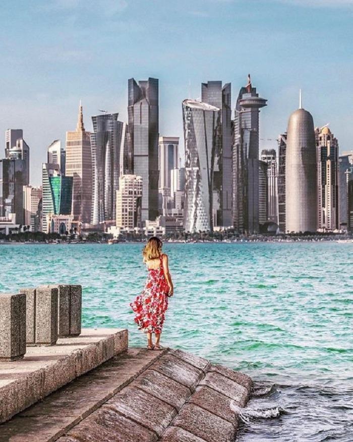 Travel experience Doha - Doha city
