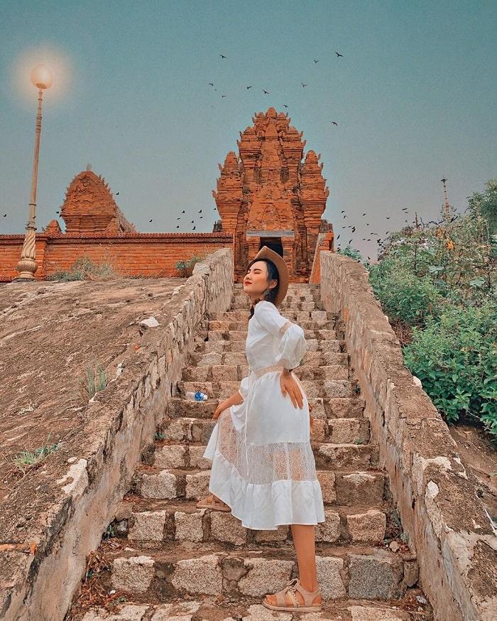 Du lịch Ninh Thuận - chuyến đi trải nghiệm thú vị