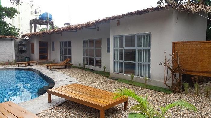 Langchia Hostel - khách sạn giá rẻ ở thị trấn Dương Đông Phú Quốc
