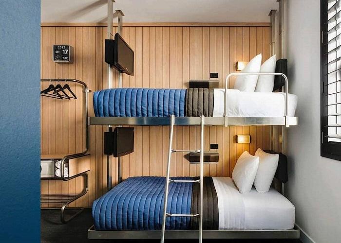 Gợi ý những khách sạn giá rẻ ở New York đẹp, chất lượng tốt