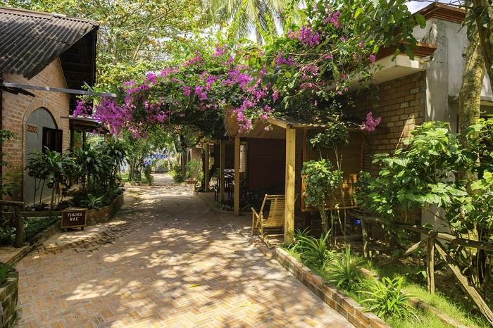 Liên Hiệp Thành Resort - khách sạn giá rẻ ở thị trấn Dương Đông Phú Quốc