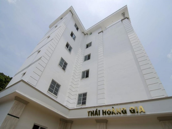 Khách sạn Tân Hoàng Gia - khách sạn giá rẻ ở thị trấn Dương Đông Phú Quốc