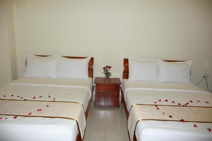 Khách sạn Thiên Phú Nghĩa - khách sạn giá rẻ ở thị trấn Dương Đông Phú Quốc