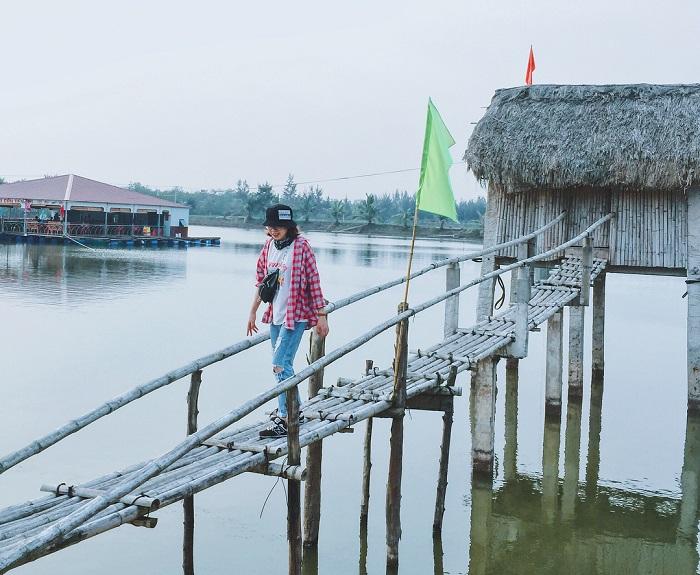 Thời điểm nên đi phượt Thái Bình - Kinh nghiệm đi phượt Thái Bình từ Hà Nội bằng xe máy