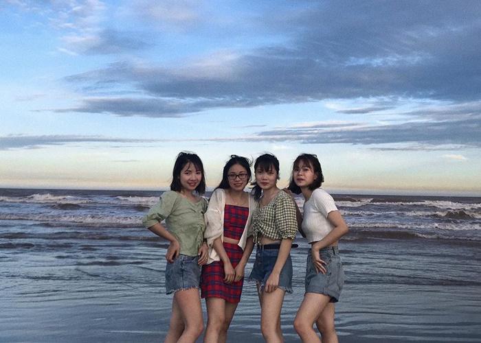 Tất tần tật kinh nghiệm du lịch biển Hải Thịnh: Ở đâu? Ăn gì? Chơi gì?
