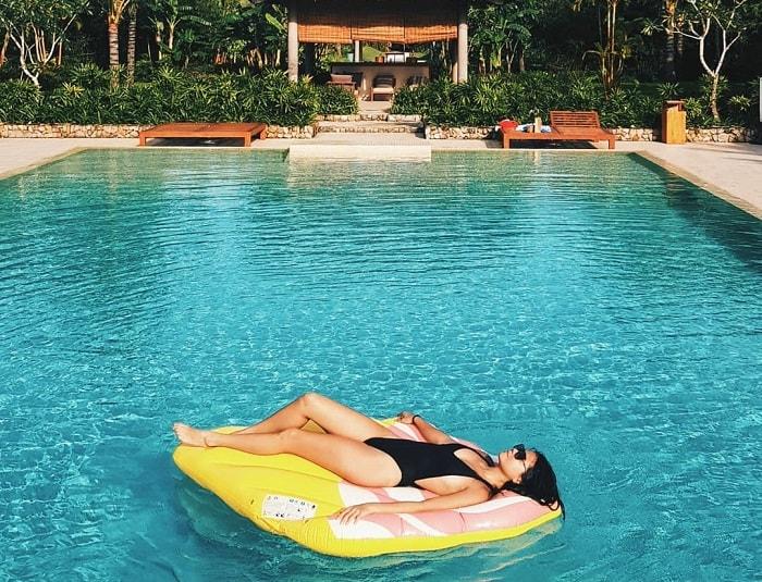 Resort in Phu Quoc - Chez Carole Beach Resort