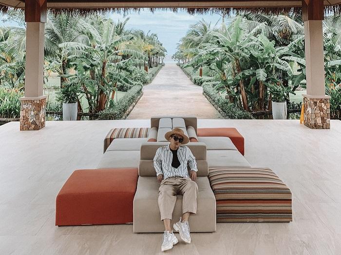 Resort in Phu Quoc - Fusion Resort Phu Quoc