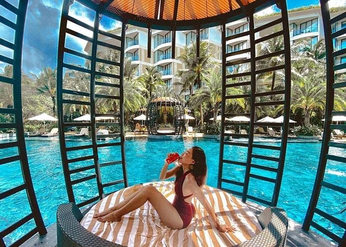 Resort in Phu Quoc - InterContinental Phu Quoc Long Beach Resort