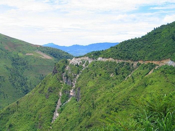 Kinh nghiệm du lịch Trạm Tấu ở Yên Bái