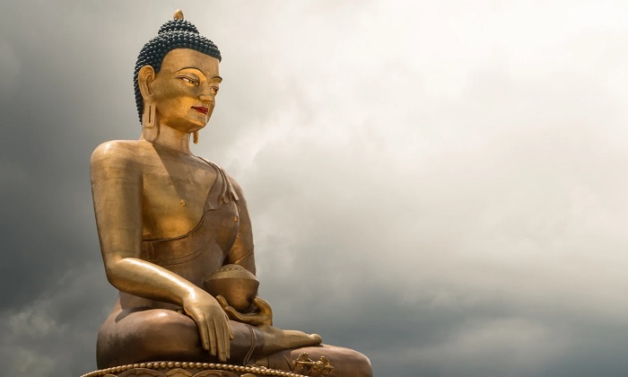Tượng Phật Dordenma, Thimphu, Bhutan - tượng Phật lớn nhất thế giới