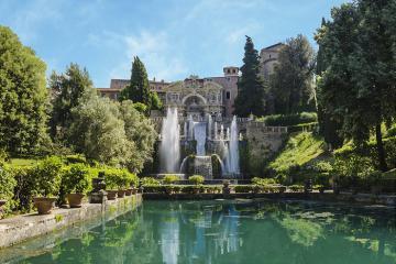 10 khu vườn lãng mạn và tuyệt đẹp ở Ý dành cho ai yêu thiên nhiên