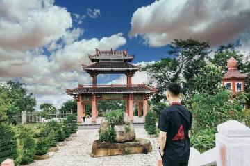 12 ngôi chùa nổi tiếng ở Vũng Tàu - chốn bồng lai tiên cảnh giữa đời thường