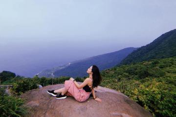 Những điểm tham quan ở bán đảo Sơn Trà bao đẹp, bao phê tha hồ check-in sống ảo
