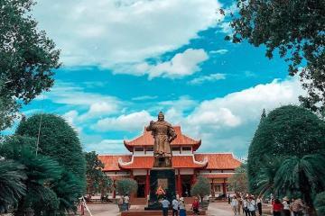 Bảo tàng Quang Trung Bình Định - nơi gìn giữ lịch sử vẻ vang của dân tộc