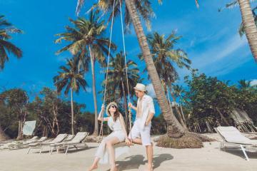 Top 7 bãi biển đẹp ở Phú Quốc lý tưởng để thư giãn và nghỉ dưỡng