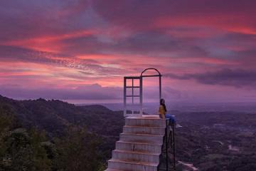 Đẹp 'lịm tim' 4 nấc thang lên thiên đường ảo diệu nhất thế giới!