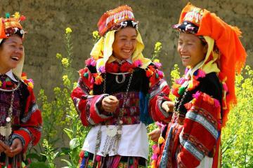 Đôi nét về cộng đồng các dân tộc Việt Nam