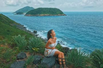'Đẹp từng milimet' với những địa điểm check in ở Côn Đảo ấn tượng