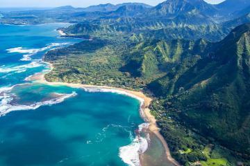 Những điểm đến tuyệt vời nhất tại thiên đường biển Hawaii bạn không nên bỏ lỡ