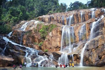 Những điểm đến nổi tiếng tại Kuantan các tín đồ xê dịch không nên bỏ qua