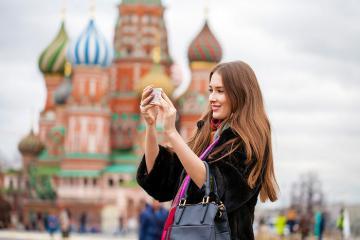 Bật mí những điều nên tránh khi du lịch Nga để không bị coi là mất lịch sự