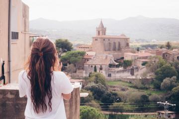 Những trải nghiệm du lịch ở Girona Tây Ban Nha hấp dẫn