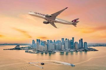 Cách săn vé máy bay du lịch Qatar 'giá hời' siêu hot cho tín đồ du lịch