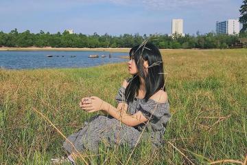 Đến Quảng Bình khám phá nét đẹp nên thơ, bí ẩn ở hồ Bàu Tró