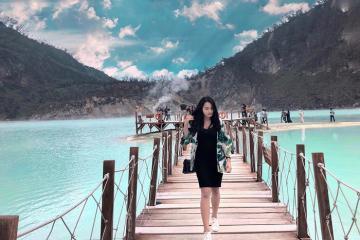 Du lịch Tây Java - vùng đất được ghé thăm nhiều nhất của Indonesia