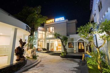 Bỏ túi những khách sạn giá rẻ ở thị trấn Dương Đông để chuyến du hí Phú Quốc thêm trọn vẹn
