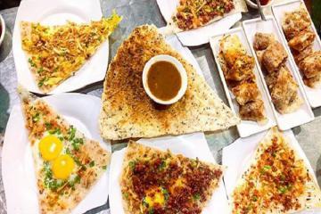 'Ngon nuốt lưỡi' với những món ăn vặt Đà Nẵng siêu hấp dẫn