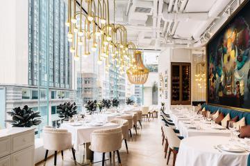 8 nhà hàng ngon và nổi tiếng bậc nhất xứ Cảng Thơm bạn nên thử