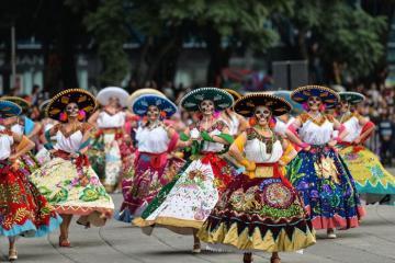 Có thể bạn chưa biết: những phong tục đặc biệt của Mexico?