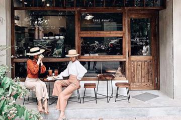 Checklist 9 quán cafe ở Hà Nội sống ảo cực 'chanh sả' cho hội bạn thân