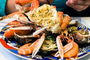 Đặc trưng ẩm thực vùng duyên hải Brittany nước Pháp