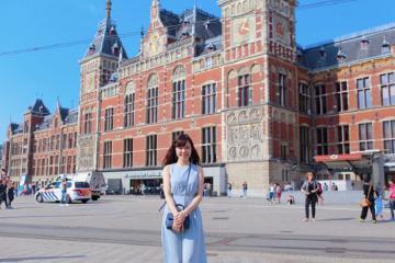 Khám phá tòa thị chính Delft chiêm ngưỡng công trình cổ độc đáo