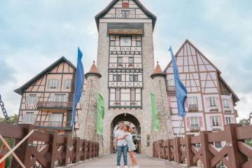 Khám phá Bukit Tinggi – thị trấn Pháp tuyệt đẹp ngay giữa lòng Malaysia