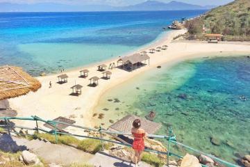 Chùm tour du lịch Nha Trang khởi hành Hà Nội giá hấp dẫn dịp cuối năm