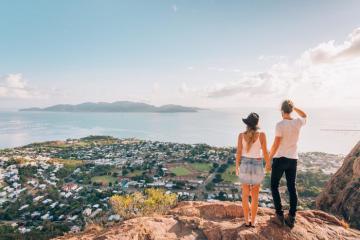 Thị trấn Townsville nước Úc - hương vị của vùng nhiệt đới