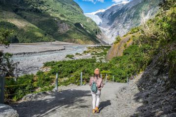 Top 8 vườn quốc gia New Zealand có vẻ đẹp ấn tượng nhất